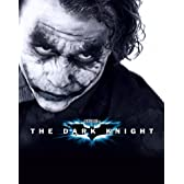 【Amazon.co.jp限定】ダークナイト(2枚組) ブルーレイ スチールブック仕様(完全数量限定)[SteelBook] [Blu-ray]