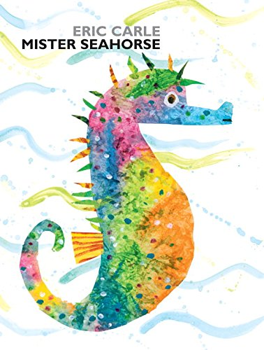 Mister Seahorseの詳細を見る