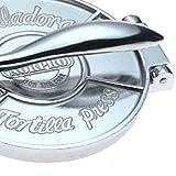 Norpro トルティーヤプレス 15cm トルティーヤメーカー 並行輸入品 画像