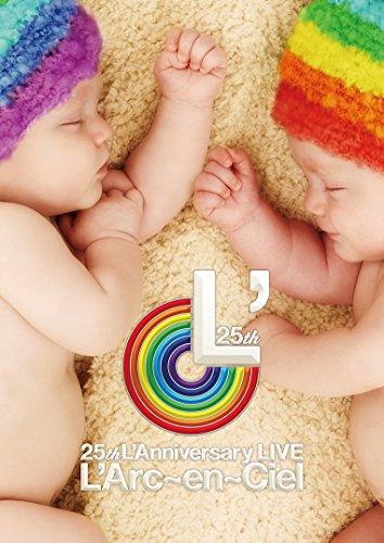 25th L'Anniversary LIVE [DVD]