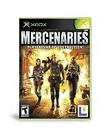 Mercenaries (輸入版:北米)