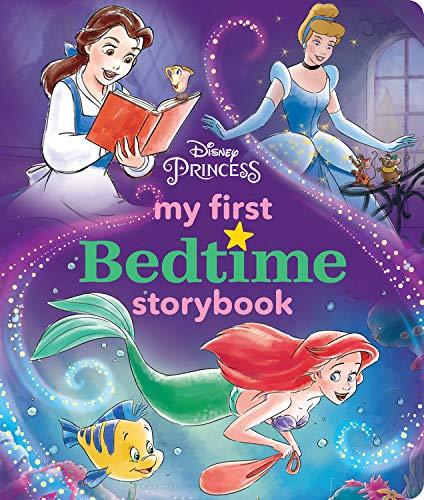 Disney Princess My First Bedti...