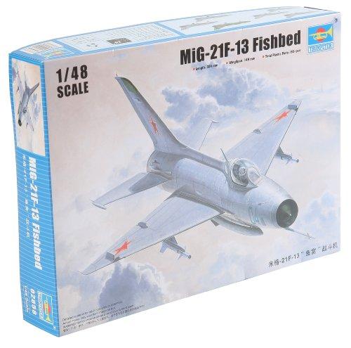 1/48 MiG-21 F-13/J-7