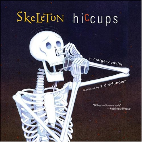 Skeleton Hiccupsの詳細を見る