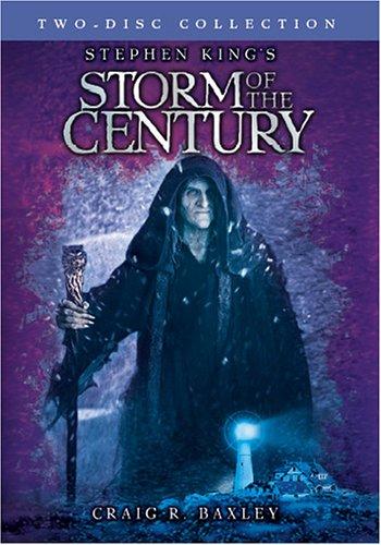 スティーブン・キングの悪魔の嵐 [DVD]の詳細を見る