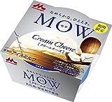 森永乳業 MOW クリームチーズ 140ml×18個