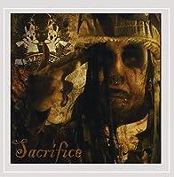 Sacrifice Maxi Sinlge