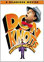 Don Knotts Reluctant Hero Pack [並行輸入品]