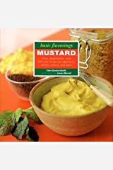 Basic Flavorings Mustard Hardcover
