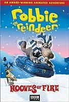 Robbie the Reindeer: Hooves of Fire [DVD] [Import]