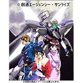 機動新世紀ガンダムX DVDメモリアルボックス (初回限定生産)