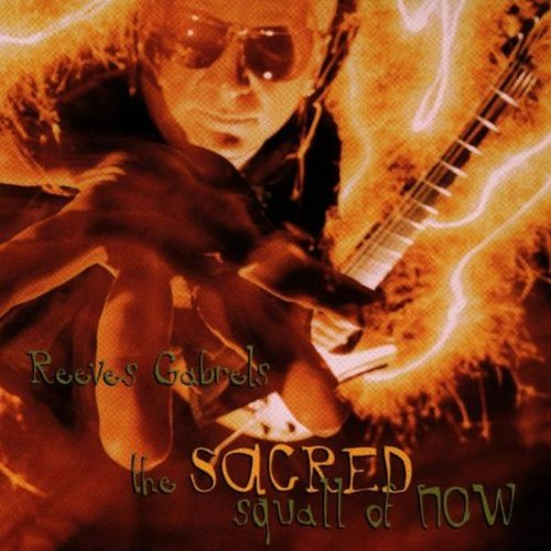 Sacred Squall of Now