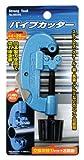 ストロングツール(Strong TooL) パイプカッター ステンレス・スチール兼用型 66095