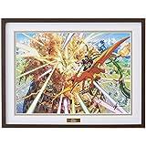 ポケモンセンターオリジナル キャラファイングラフ Pokémon EX Drawing -Yusuke Murata-
