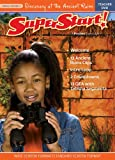 SuperStart!: Discovery at the Ancient Ruins [DVD]