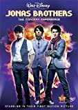 Jonas Brothers: The Concert Experience [DVD] [Import]