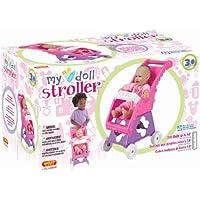 Amloid My Doll Stroller by Amloid [並行輸入品]