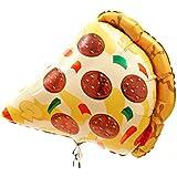 Jumbo Pizza Foil Balloon ジャンボピザホイルバルーン?ハロウィン?クリスマス?