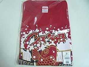 広島東洋カープ ビールかけTシャツ Mサイズ