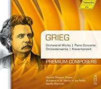 Premium Composers Orchestral Works Vol. 10