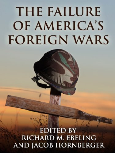 The Failure of America's Foreign Wars (English Edition)の詳細を見る