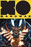 X-O Manowar 4: Visigoth