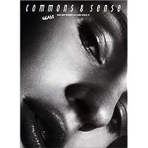 commons & sense ISSUE27