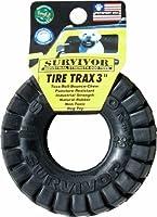 Petsport Survivor Tire Trax, 3-Inch by PetSport
