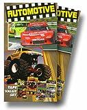 Automotive Best Deals - Automotive [VHS] [Import]