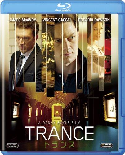 トランス [Blu-ray]の詳細を見る