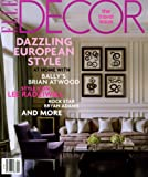 ELLE Decor [US] April 2009 (単号) 画像