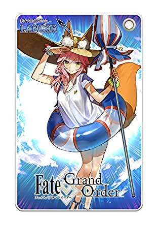 Fate/Grand Order スリムソフトパスケース 第3弾 玉藻の前 槍