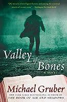 Valley of Bones: A Novel (Jimmy Paz)