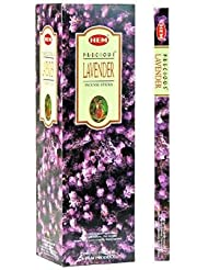 Hem Precious Lavender - 20gr Packs - 6/Box