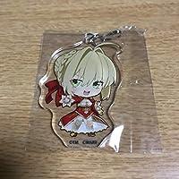 Fate/EXTELLA LINK カラコレ ネロ テラリン