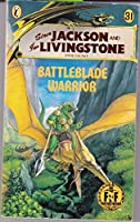 Battleblade Warrior (Puffin Adventure Gamebooks)