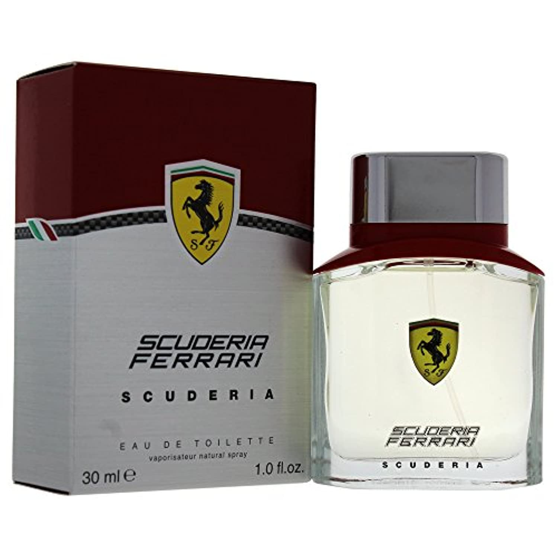 フェラーリ スクーデリア EDT SP 30ml