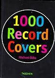 1000 Record Covers (Klotz) 画像