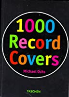 1000 Record Covers (Klotz)