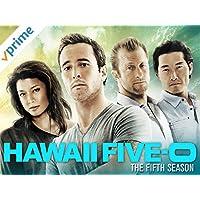 Hawaii Five-0 シーズン 5 (吹替版)