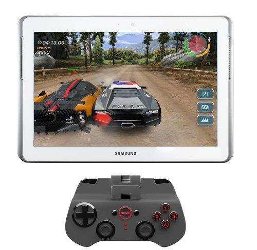 IPEGA Bluetoothゲームパッド(ホワイト) Wireless ゲームコントローラー