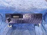 ダイハツ 純正 ミラバン L275 L285系 《 L275V 》 ラジオ P30301-17012687