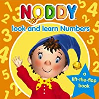 Numbers (Noddy Look & Learn S.)