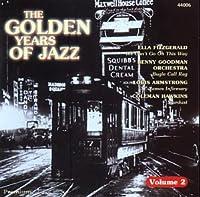 The Golden Years of Jazz Vol 2