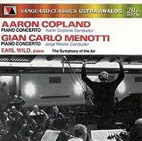 Piano Concerti