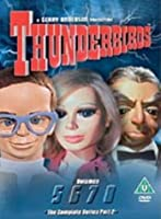 Thunderbirds [DVD]