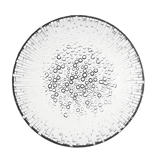 iittala (イッタラ) 中皿 クリア 径19cm ULTIMA THULE(ウルティマ ツーレ) IIT588-1007013