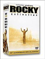 ロッキー DVDコレクターズBOX