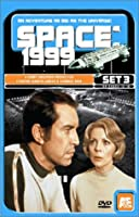 Space 1999 3 [DVD] [Import]
