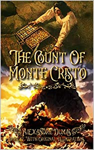 The Count of Monte Cristo: Complete With Original Illustrations (English Edition)